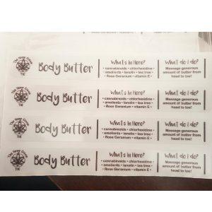 body-butter